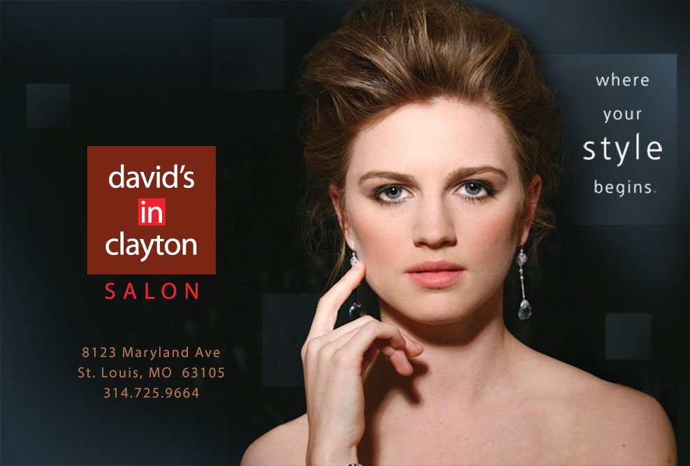 Davids In Clayton Salon Where Your Style Begins